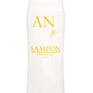 Șampon femei păr NORMAL (SAMPON PAR NORMAL F) 250ml